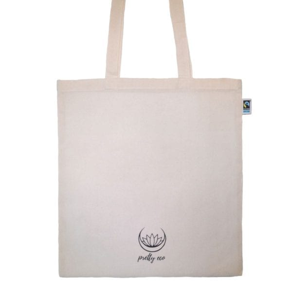 canvas bag back