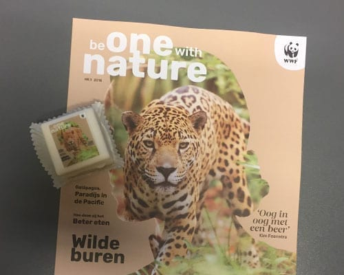 wwf be one with nature magazine